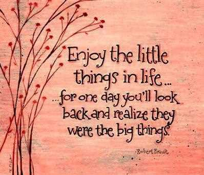 Enjoy-The-Little-Things-In-Life-Motivational-Love-Quotes