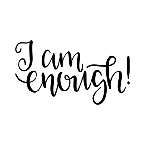 I-am-enough
